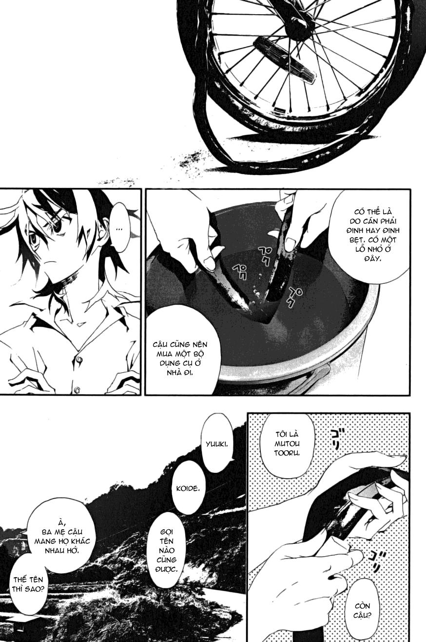 Shiki chapter 4 trang 10