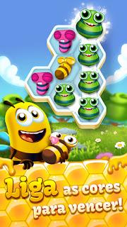 Bee Brilliant Apk Mod Dinheiro Infinito
