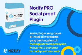 Notify Pro WordPress Plugin