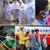 देशभर में संक्रमितों की संख्या 37336, अब तक 1218 की मौत
