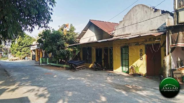 Rumah Dijual jalan Imogiri Timur Km 8
