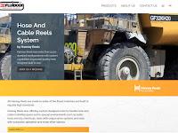 Hose Reel, Bantu Jaga Keamanan Kerja di Industri Pertambangan!