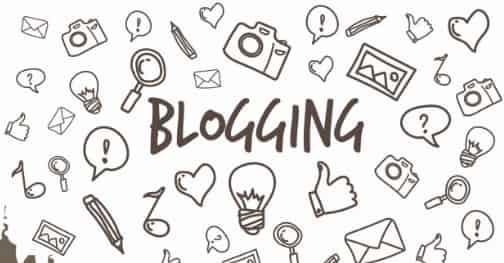 Keuntungan blogger wajib diketahui
