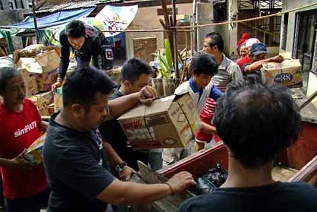 Merayakan Hari Kemerdekaan Indonesia