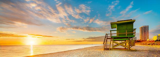 Otras playas lindas en Miami