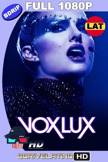Vox Lux: El precio de la Fama (2018) BDRip 1080p Latino-Ingles MKV
