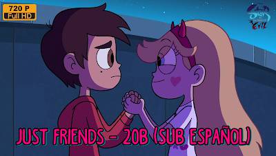 2x20b - Just Friends (Sub Español)