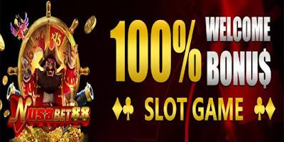 Agen Slot Online Deposit 50 Ribu