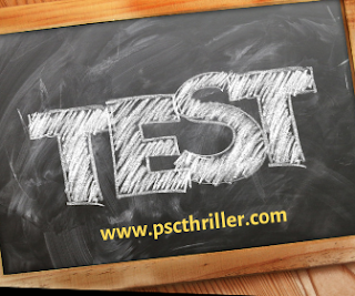 Mock Test 1 - Previous Question Paper - Peon 33/2019 - GK and Current Affairs
