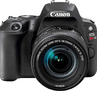 Best Canon Rebel DSLR Camera Buy Online