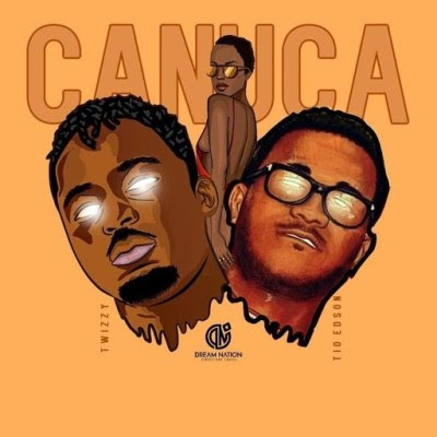 Twizzy - Canuca (feat. Tio Edson)