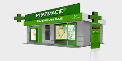 Pharmacies de garde du 14/10/19 au 20/10/19