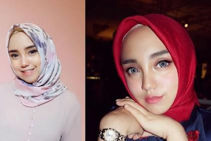 Innalillah, Salmafina Sunan Mantan Istri Taqy Malik Dikabarkan Pindah Agama