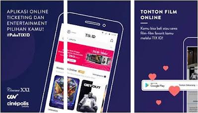 aplikasi beli tiket bioskop online - 2