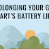 Prolonging Your Golf Cart's Battery Life #infographic