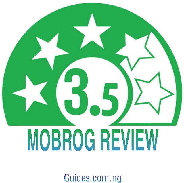 MOBROG: Full Details on Mobrog Survey and Review