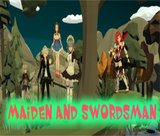 maiden-and-swordsman