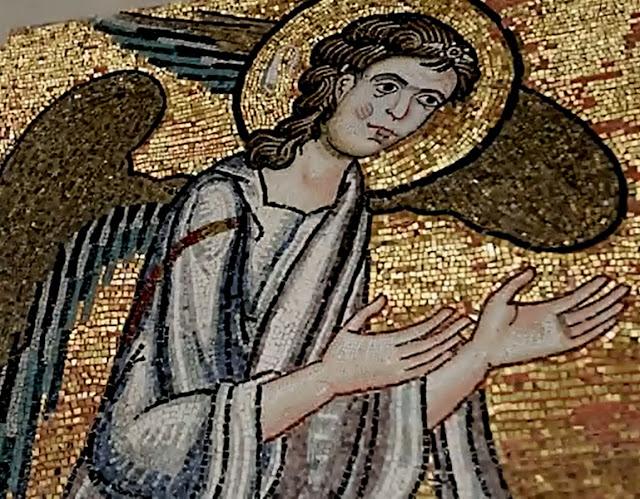"""от базиликата """"Рождество Христово"""""""