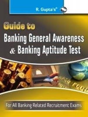 Banking Awareness Book For Ibps