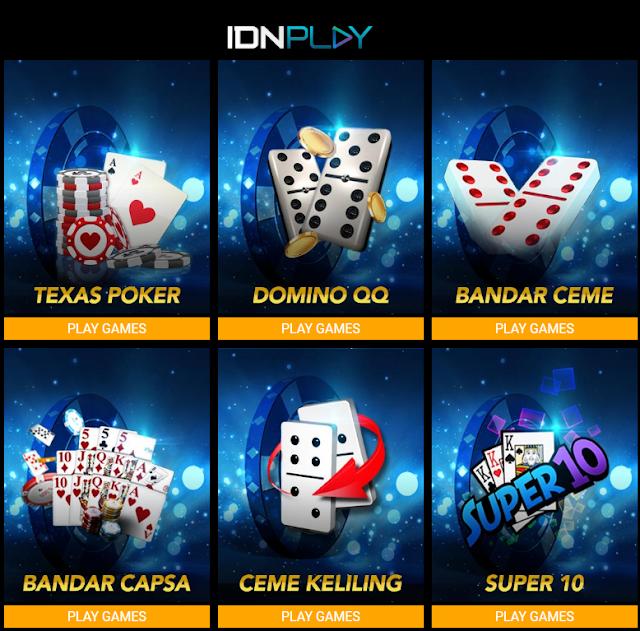 DOMINO - Adalah Permainan yang biasa sangat populer di INDONESIA. Banyak Cara yang terbagi untuk bisa bermain Kartu ini , Seperti Permainan Domino99 atau Domino QiuQIu, Gaple, Ceme, Dan Masih Banyak Lagi Permainan lainnya. Biasanya Game Ini Juga Bisa Di Mainkan Melalui Handphone.