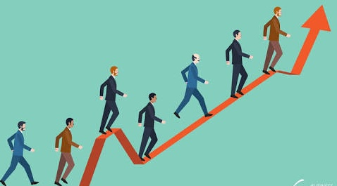 Cara Cepat Naik Jabatan Kerja Tanpa Harus Bersaing