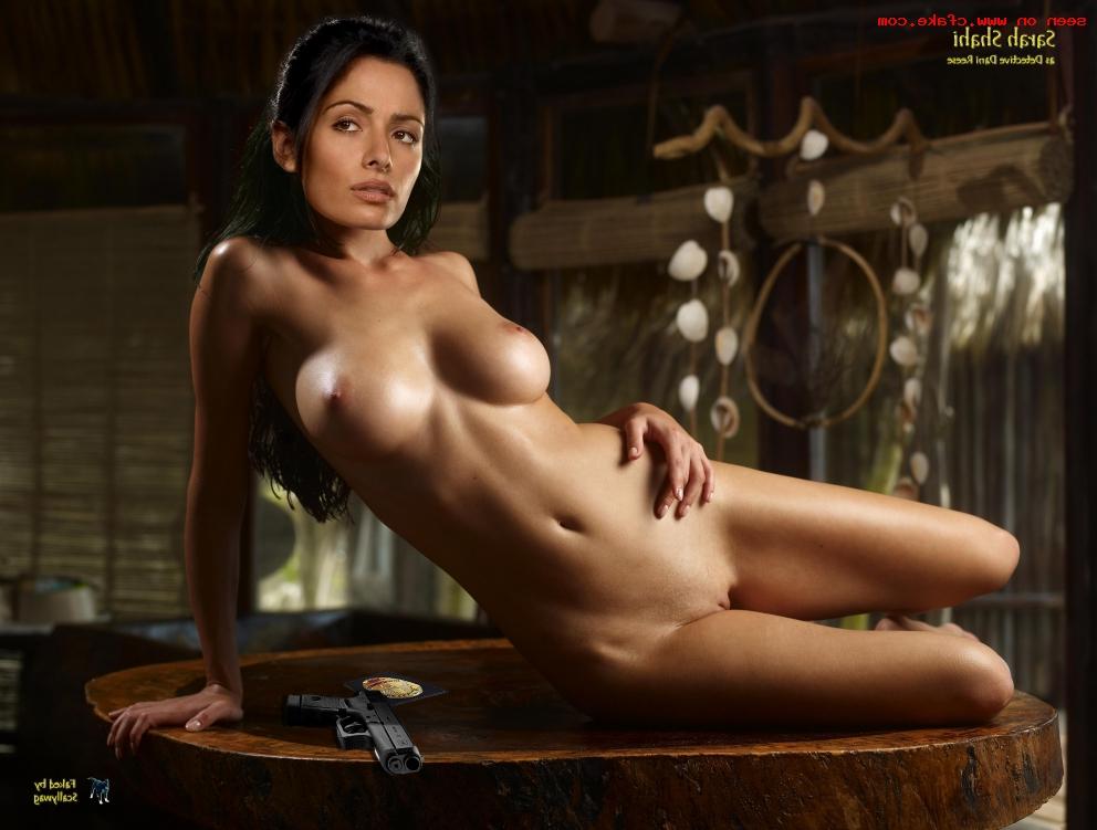 Sarah shahi thefappening nude