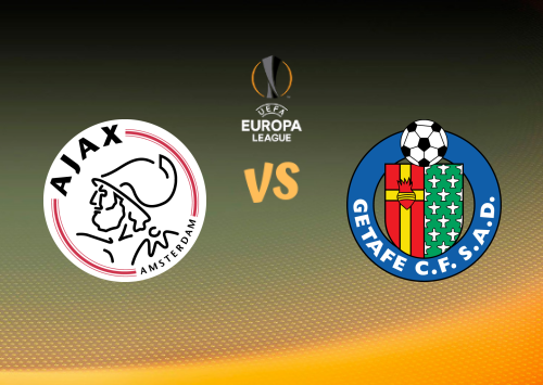 Ajax vs Getafe  Resumen