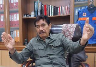 Soedirman : Musda Ke II DPD APTRINDO DKI Jakarta Sah Sesuai AD/ART APTRINDO