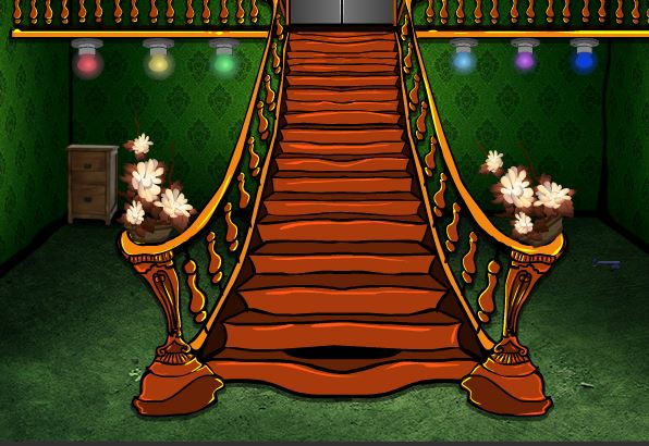 Play NsrGames Twist Escape 2