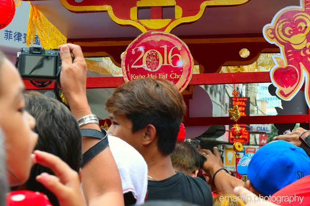 CHINATOWN PHOTOWALK 2016: Year of the Fire Monkey