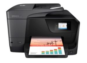 HP OfficeJet 8702 Télécharger Pilote