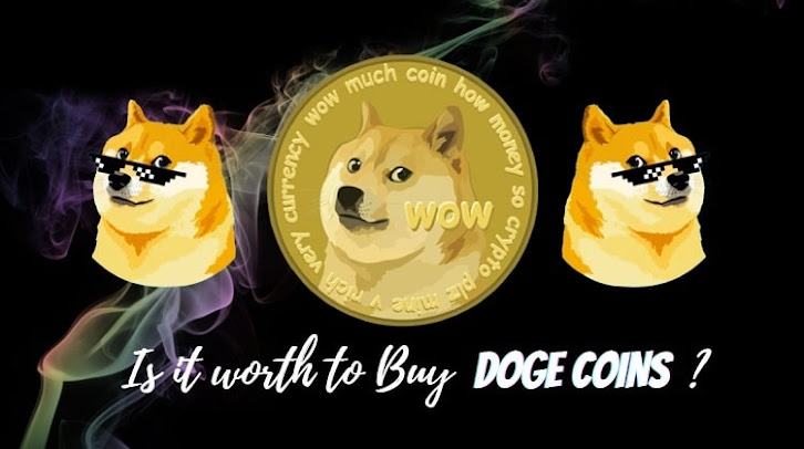 Is dogecoin a good investment?