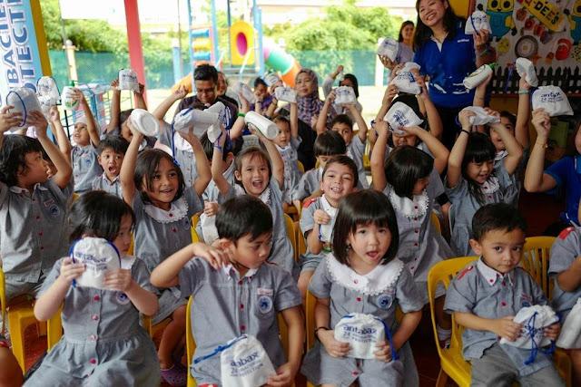 Antabax dan KPJ Healthcare Ampang Puteri Jalin Kerjasama Untuk Tingkatkan Kesedaran Tentang Kebersihan Tangan