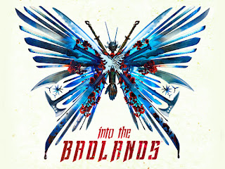 Into The Badlands – S01E05