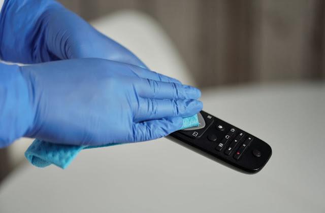 Tata Cara Menggunakan Disinfektan Untuk Pencegahan Covid-19