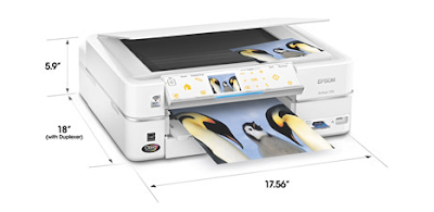 Epson Artisan 725 Drivers - Windows, Mac