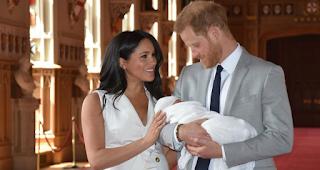 Πρίγκιπας Χάρι - Μέγκαν Μαρκλ: Ο λόγος που δεν θέλουν να κάνουν περισσότερα από δύο παιδιά