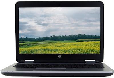 "HP ProBook 14"" Refurbished - Model: 640 G2-31282 | Laptop under $479.99"