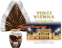 Logo Gioca con ''Il Nocciolato di Pasqua Novi'' e vinci Vienna