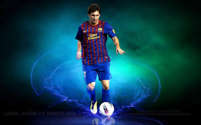Lionel Messi HD Wallpaper and Photos Free Download