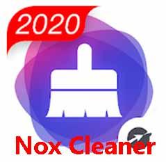 Tải Nox Cleaner - Ứng dụng dọn dẹp rác, tăng tốc điện thoại Android a