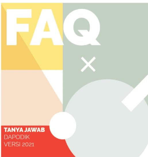 FAQ-Dapodik-2021