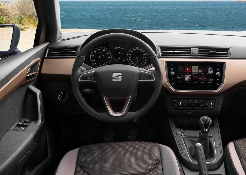2018 Seat Ibiza - AutoLibs
