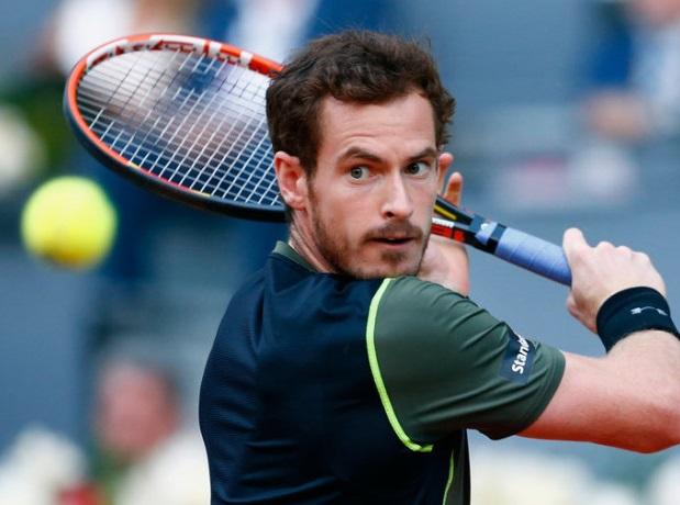 Andy Murray vs Marin Cilic ATP Finals