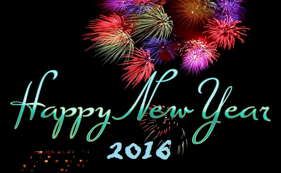 100 Ucapan Selamat Tahun Baru 2016 Terbaik Erdi Blog S