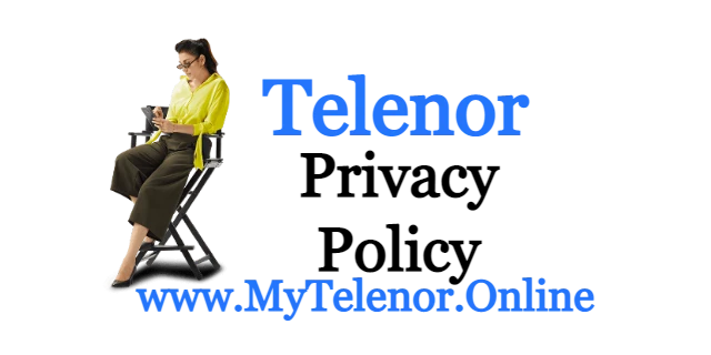 Privacy Policy for Telenor