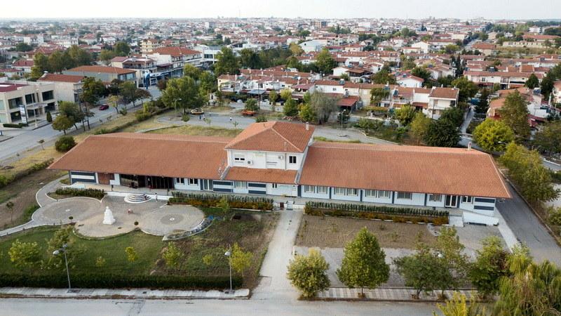 Ορεστιάδα: Επιχειρηματικό πρωινό με θέμα «Καινοτόμες ενεργειακές τεχνολογίες σε κτίρια δημόσιας χρήσης»