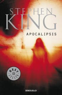 "Reseña: ""Apocalipsis"" - Stephen King"