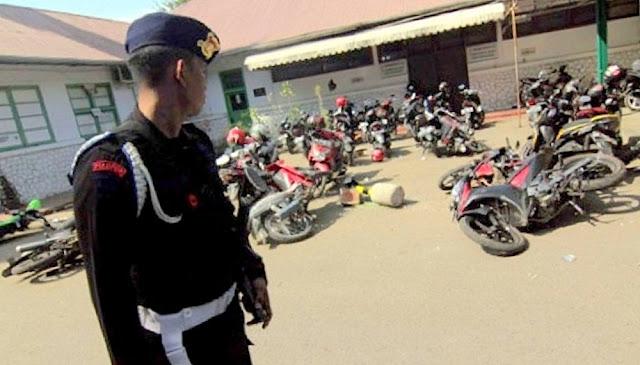 Mabes Polri Investigasi Insiden Balai Kota Makassar