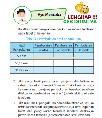 Kunci Jawaban Halaman 82 83 Kelas 4 Senang Belajar Matematika Kurikulum 2013 www.simplenews.me